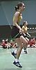 Gaumeisterschaft Rope Skipping 2001