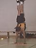Gaumeisterschaft Rope Skipping 2002