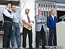 Gauturnfest und Gaumehrkampfmeisterschaften am 10.07.2004