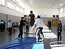 Grunppenhelferausbildung 2005