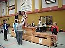 Wettkampf der Schülerinnen in Lampertheim am 2.10.2005