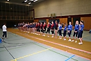 Gau-Mannschaftsmeisterschaften weiblich am 1.9.2007 in Bensheim