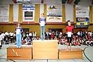 Bergsträßer Turnfest (Sonntag) am 15.6.2008 in Lampertheim