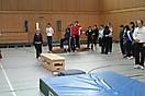 Übungsleiter-Assistentenausbildung am 10.2.2008 in Lorsch