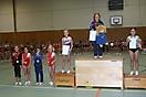 Einzelwettkampf der Schülerinnen am 13.9.2008 in Einhausen