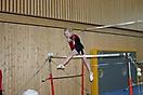 Gaueinzelmeisterschaften weiblich am 12.4.2008 in Lorsch