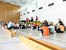 Lehrgang mit Axel Fries am 25.10.2008 in Sonderbach