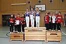 Herbstrunde der Schüler 2. Wettkampf am 1.11.2009 in Lorsch