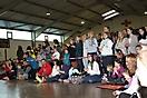 Gau-Mannschaftswettkampf weibl. 2016
